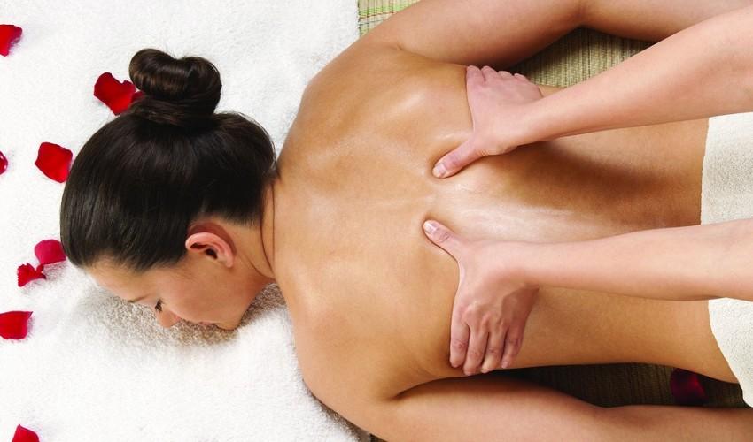 Интимный корейский массаж жизнь